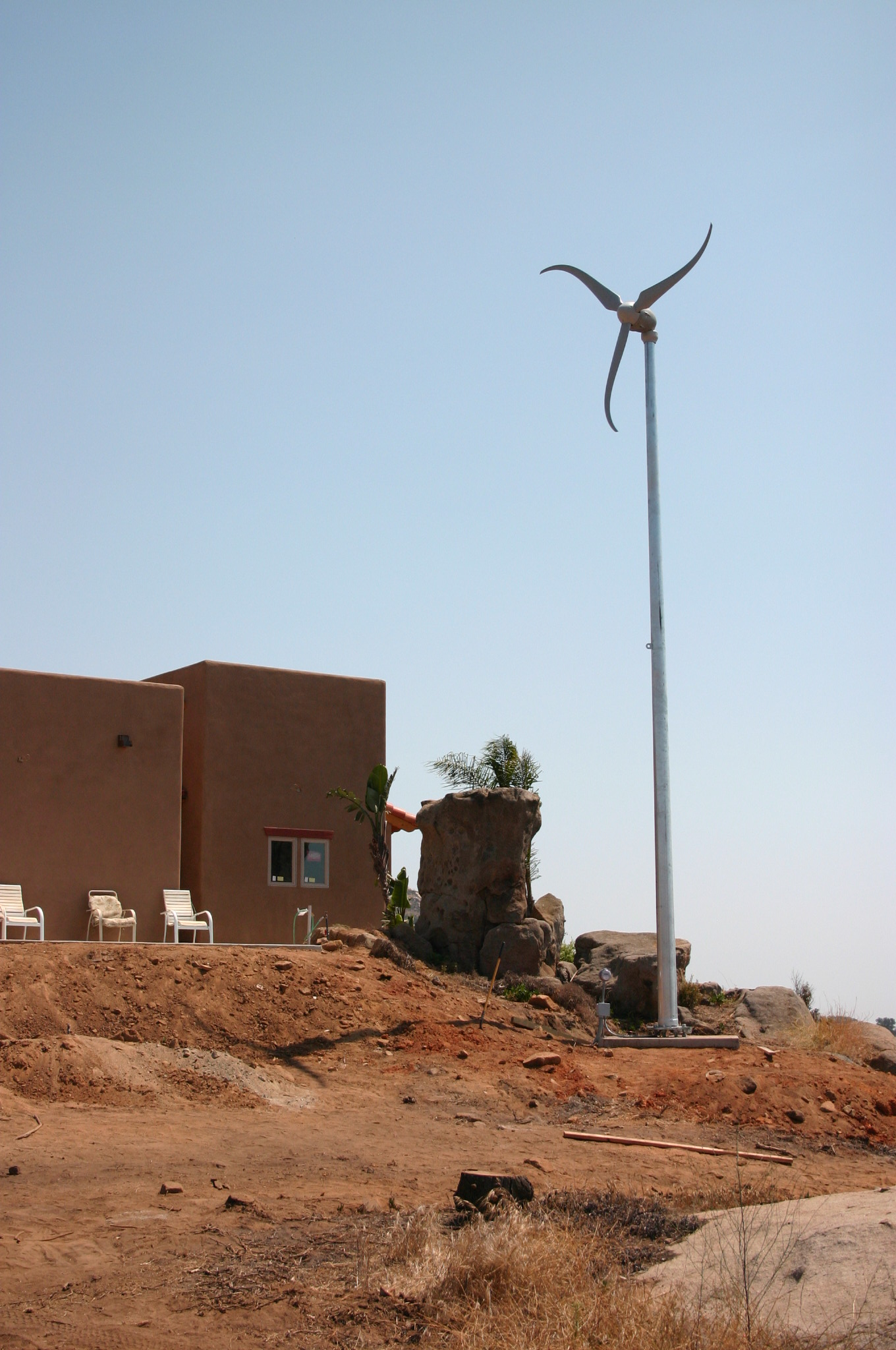 Residential Wind Products